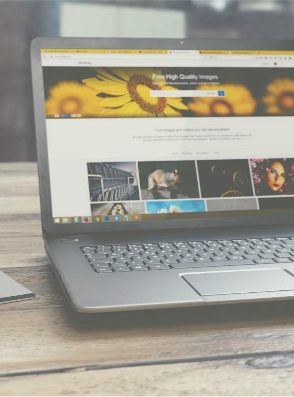 Websites de Alta Calidad